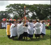 WDP Papua New Guinea 2009