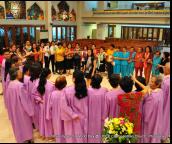 WDP Philippines 2013